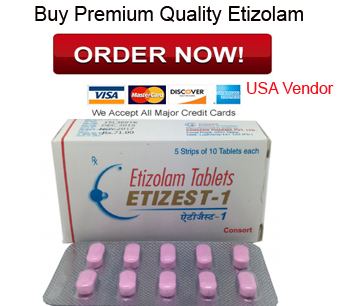 THE #1 Best Place to Buy Etizolam Online - Best USA Etizolam