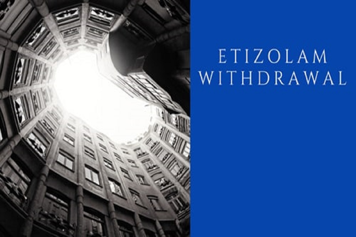 etizolam-withdrawal