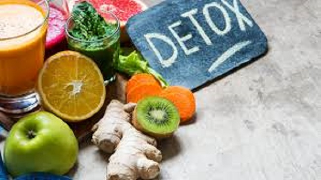 Detoxification and its treatment