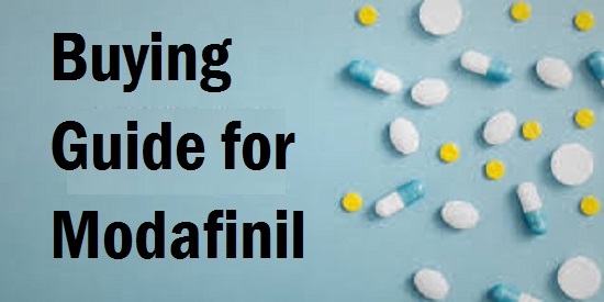 Buying Guide for Modafinil