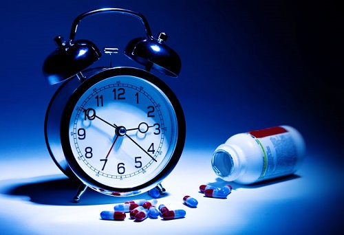 Modafinil effect overview