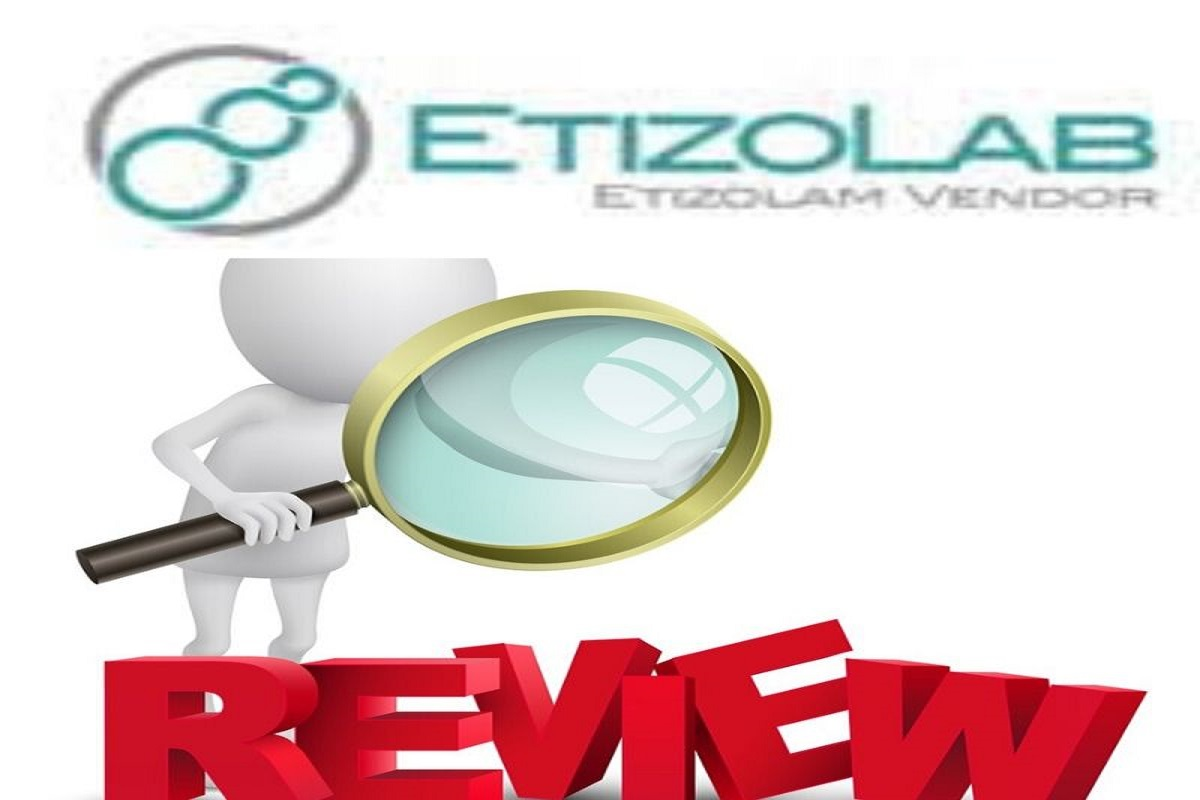 Etizolab Review